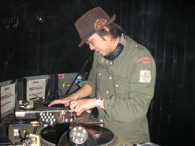 DJ Tatsuya Radio