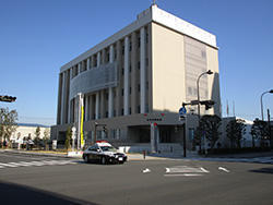 横須賀市内警察情報
